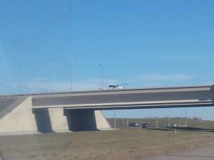 Bridge LIDAR