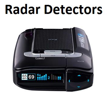 Radar Installs